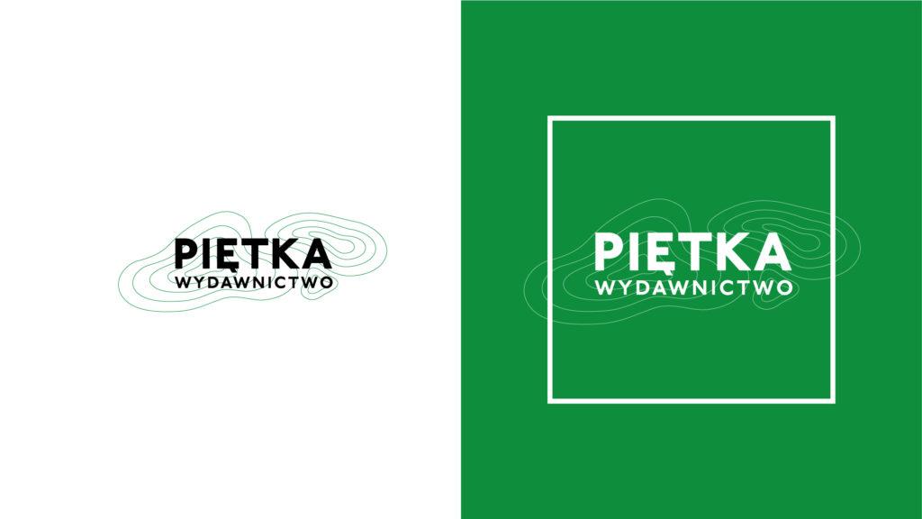Prezentacja pierwszej wersji rebrandingu Wydawnictwa Piętka